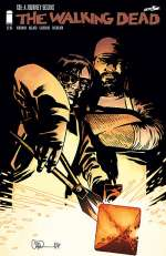 The Walking Dead, Issue #131 (The Walking Dead (single issues) #131)