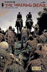 The Walking Dead, Issue #133 (The Walking Dead (single issues) #133)