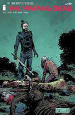 The Walking Dead, Issue #134 (The Walking Dead (single issues) #134)