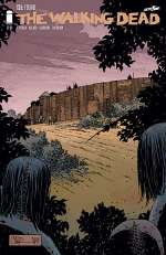 The Walking Dead, Issue #136 (The Walking Dead (single issues) #136)