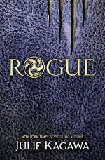 Rogue (The Talon Saga, #2)