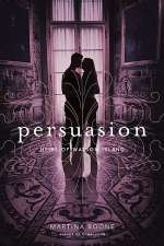 Persuation (Heirs of Watson Island, #2)