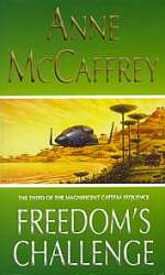 Freedom's Challenge (Catteni #3)