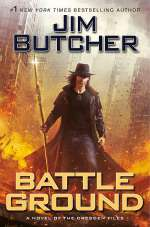 Battle Ground (The Dresden Files, #17)