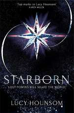 Starborn (The Worldmaker Trilogy, #1)