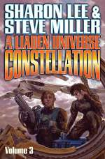 A Liaden Universe Constellation: Volume Three