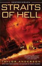 Straits of Hell (Destroyermen, #10)