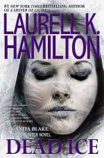 Dead Ice (Anita Blake, Vampire Hunter, #24)
