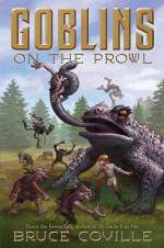 Goblins on the Prowl (Goblins, #2)