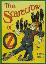 The Scarecrow of Oz (Oz, #9)