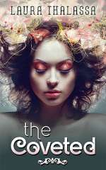 The Coveted (The Unearthly, #2)