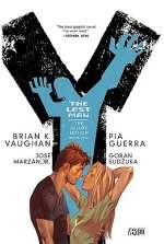 Y: The Last Man - The Deluxe Edition, Volume Five (Y: The Last Man (Deluxe Edition), #5)