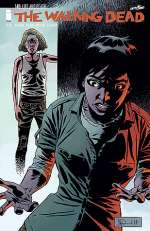 The Walking Dead, Issue #140 (The Walking Dead (single issues), #140)