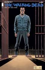 The Walking Dead, Issue #141 (The Walking Dead (single issues) #141)