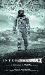Interstellar: The Official Movie Novelization