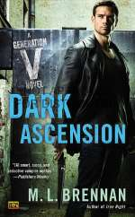 Dark Ascension (Generation V, #4)
