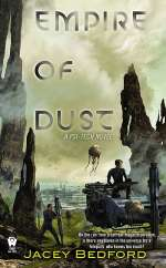 Empire of Dust (Psi-Tech, #1)