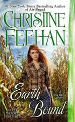 Earth Bound (Sea Haven, #4)