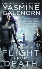 Flight from Death (Fly by Night #1)