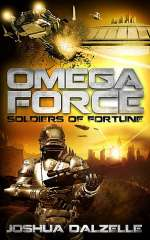 Soldiers of Fortune (Omega Force #2)