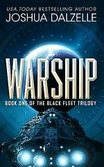 Warship (The Black Fleet Trilogy, #1)