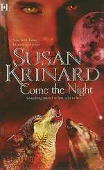 Come The Night (Vampire/Werewolf Trilogy #3)