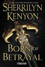 Born of Betrayal (The League, #9)