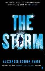 The Storm (The Fury, #2)