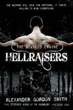 Hellraisers (The Devil's Engine, #1)
