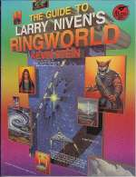 The Guide to Larry Niven's Ringworld
