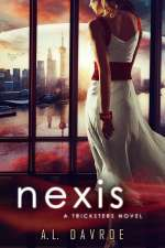 Nexis (The Tricksters, #1)
