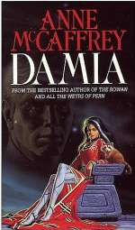 Damia (The Tower and the Hive #2)