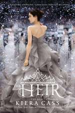 The Heir (The Selection Series, #4)