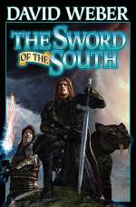 The Sword of the South (The Sword of the South, #1)