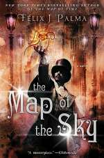 The Map of the Sky (The Victorian Trilogy, #2)