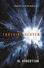 Crashing Heaven (Crashing Heaven, #1)