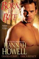 Born to Bite (MacNachton Vampires, #9)