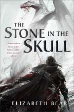 The Stone in the Skull (The Lotus Kingdoms, #1)