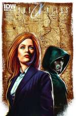 The X-Files Season 10 #4 (The X-Files Season 10, #4)