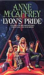 Lyon's Pride (The Tower and the Hive, #3)