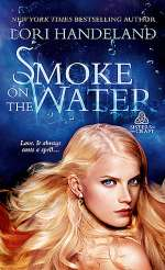 Smoke on the Water (Sisters of the Craft #3)