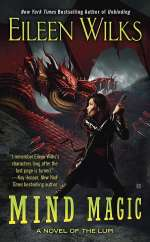 Mind Magic (The World of the Lupi, #12)