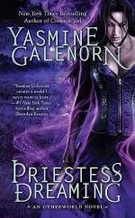 Priestess Dreaming (Sisters of the Moon / The Otherworld Series, #16)