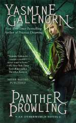 Panther Prowling (Sisters of the Moon / The Otherworld Series, #17)