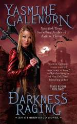 Darkness Raging (Sisters of the Moon / The Otherworld Series, #18)