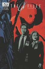 The X-Files Season 10 #16 (The X-Files Season 10, #16)