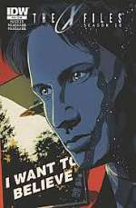 The X-Files Season 10 #20 (The X-Files Season 10, #20)