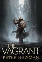 The Vagrant (The Vagrant Trilogy, #1)