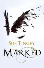 Marked (The Soulseer Chronicles, #1)