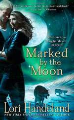 Marked by the Moon (Nightcreature #9)